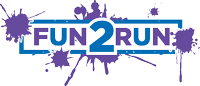 Fun 2 Run Logo