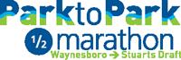 Park to Park Logo
